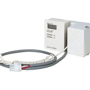 AS ONE TEMPERATURE CONTROLLER FOR HANDY COOLER Temperature controller