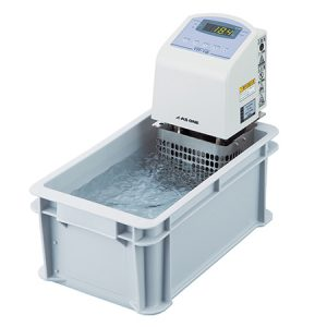 AS ONE THERMAL ROBO TR-1a WATER BATH TR-1a