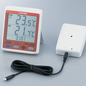 AS ONE THERMOMETER RT-100