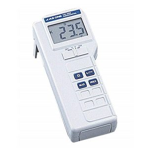AS ONE THERMOMETER DIGITAL TM-300
