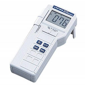 AS ONE THERMOMETER DIGITAL TM-301