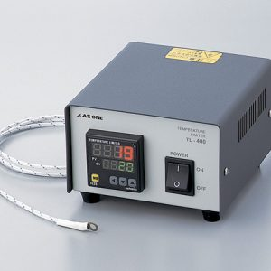 AS ONE THERMOSTAT TL-400