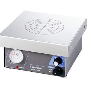 AS ONE ULTRA STIRRER WITH ANALOG TIMER MSA-1NT