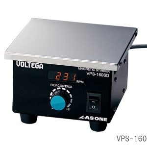 AS ONE VOLTEGA POWER STIRRER VPS-160SD