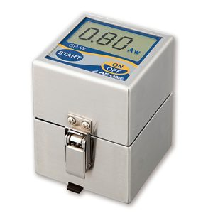 AS ONE WATER ACTIVATION METER SP-W