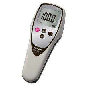 AS ONE WATERPROOF DIGITAL THERMOMETER WT-100