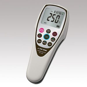 AS ONE WATERPROOF DIGITAL THERMOMETER WT-300
