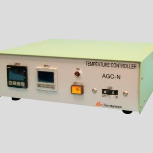 ASH (ASASHI RIKAGAKU) TEMPERATURE CONTROLLER STATIONARY TYPE, WITH INDEPENDENT OVERHEAT ARRESTER AGN-N