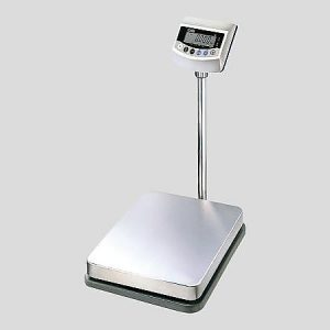 CAS DIGITAL BENCH SCALE BW-1N-150