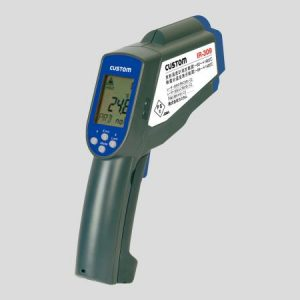 CUSTOM INFRARED THERMOMETER IR-309