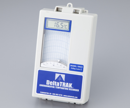 THERMO / HUMIDITY RECORDER / THERMO / HUMIDITY SELF RECORDER