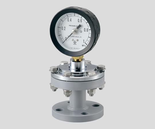 MANOMETER, VACUUM GAUGES
