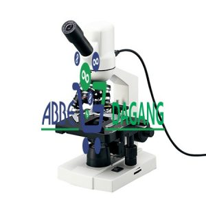 DIGITAL BIOLOGICAL MICROSCOPE M-81D
