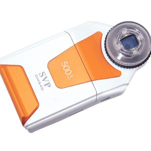 DIGITAL CAMERA MAGNIFIER DM540