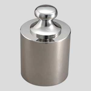 DISK/CYLINDRICAL WEIGHT
