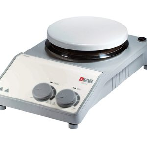 DLAB HOT PLATE STIRRER APPROXIMATELY MAX. 1500rpm 20L MS-H-S