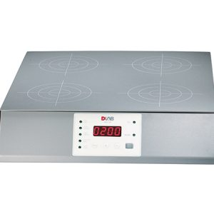 DLAB MAGNETIC STIRRER MS-C-S4