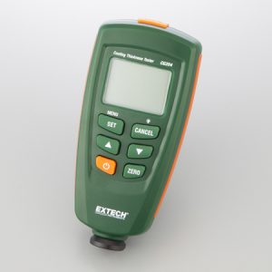 EXTECH MEMBRANE THICKNESS METER CG204