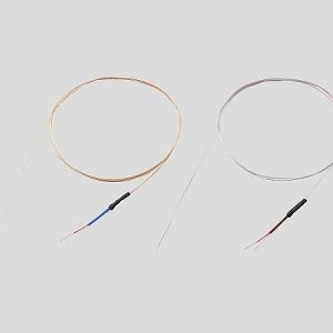 EXTRA FINE INSULATED COVERING THERMOCOUPLE TI-SP-T