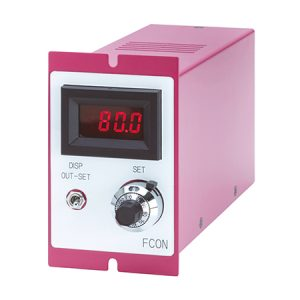 FCON MASS FLOW CONTROLLER PA01PS