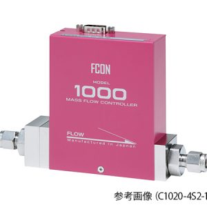 FCON MASS FLOW CONTROLLER C1020-4S2-20L-He