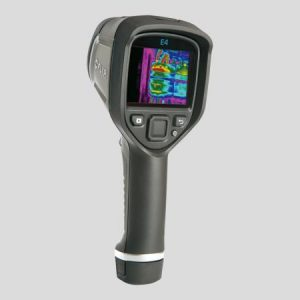 FLIR INFRARED THERMOGRAPHY E5