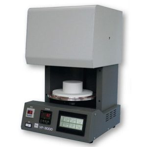 GAS SUBSTITUTION ELECTRIC FURNACE VF-3000 VF-3000
