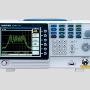GW INSTEK SPECTRUM ANALYZER GSP-730