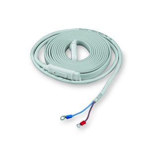 HEATING TAPE SILICONE RUBBER 5M