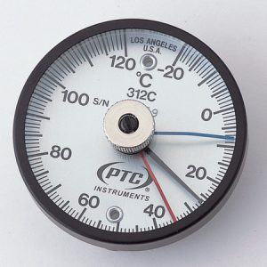 ICHINENT THERMOMETER TMS50N-250