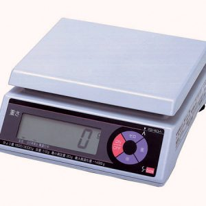 ISHIDA WEIGHING SCALE S-box3