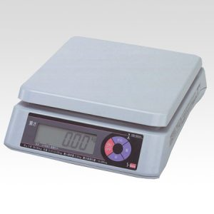 ISHIDA WEIGHING SCALE S-box30