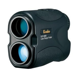 KENKO LASER RANGE FINDER WITH ANGLE METER KLR-500A