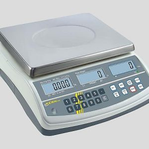 KERN DIGITAL COUNTING SCALE CPB6K0.1N