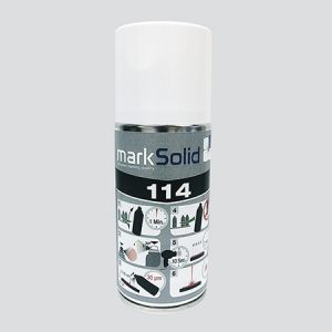 LASER MARKING MATERIAL markSolid114