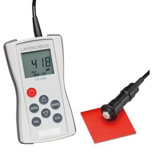 MEMBRANE THICKNESS METER 650F