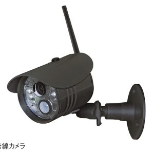 MOTHERTOOL WIRELESS CAMERA SYSTEM MT-INC200IR