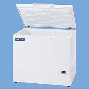 NIHON FREEZER SMALL LOW TEMPERATURE FREEZER 180L VT-208