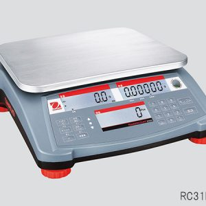 OHAUS COUNTING SCALE RC31P6