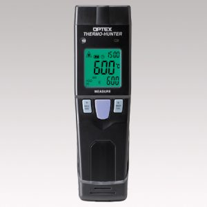 OPTEX INFRARED THERMOMETER PT-S80