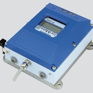 OVAL EXTRA COMPACT CORIOLOS FLOWMETER CR002D-SS-200NB
