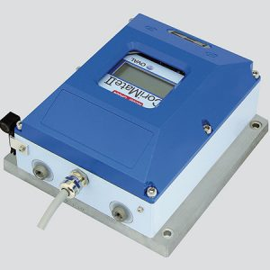 OVAL EXTRA COMPACT CORIOLOS FLOWMETER CR004D-SS-200NB