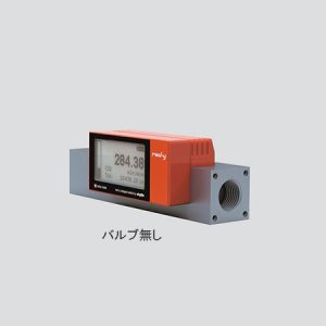 RED-Y DRY CELL BATTERY TYPE MASS FLOW METER GCM-A-100ml/N2