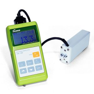 SANKO ELECTRIC MOISTURE METER MR-200II