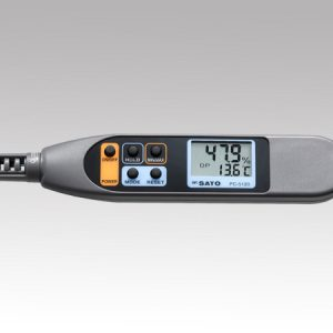 SATO THERMO-HYGROMETER PC-5120