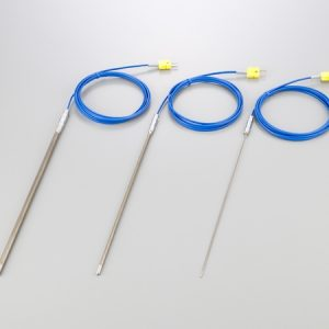 SHEATHED K THERMOCOUPLE