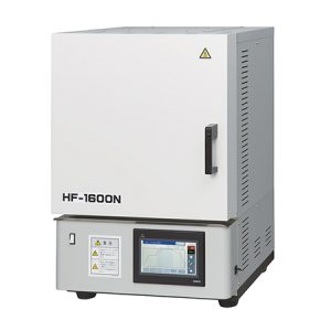 SK MEDICAL ELECTRONICS HIGH-TEMPERATURE PRECISION ELECTRIC FURNACE HF-1600N