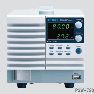 TEXIO TECHNOLOGY STABILIZER ELECTRICITY PSW-720H800