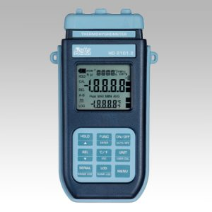 THERMO RECORDER HD2101.2K