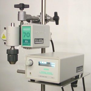 THREE-ONE MOTOR THREE-ONE-MOTOR FOR LOW OR MIDDLE VISCOSITY BLH1200R